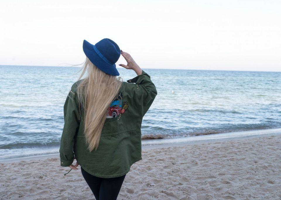 3 powody dla których warto odwiedzić Bałtyk jesienią Pobyt w hotelu Primavera Jastrzębia Góra 1