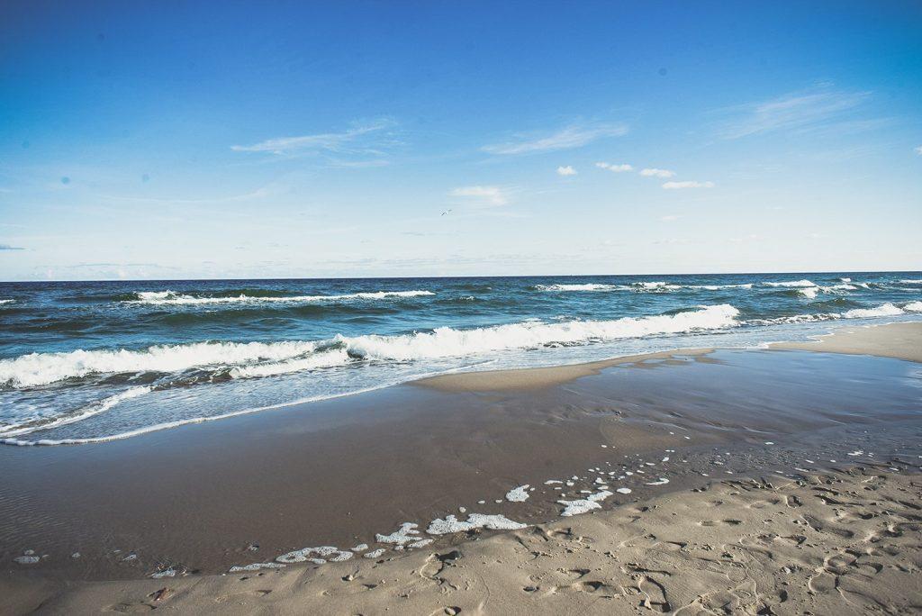 3 powody, dla których warto odwiedzić Bałtyk jesienią