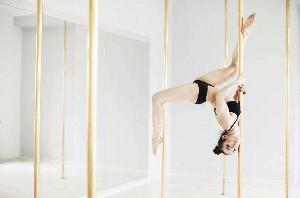 Body confidence znajdź siłę w swoim ciele Wywiad z Martą Jandą właścicielką szkoły pole dance My Way 2