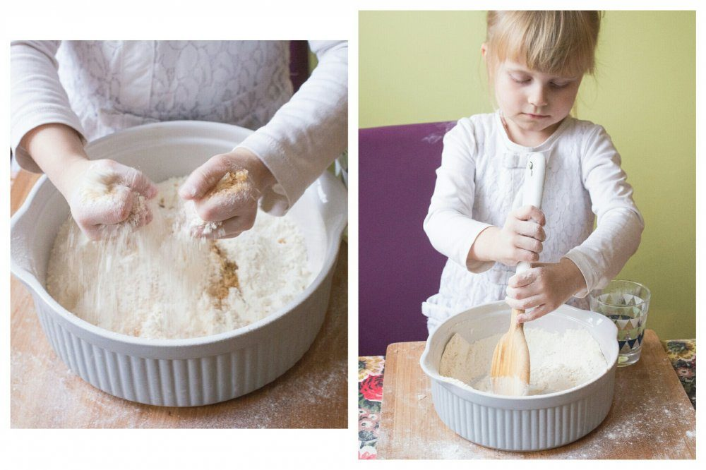Ciasteczka Weroniczki