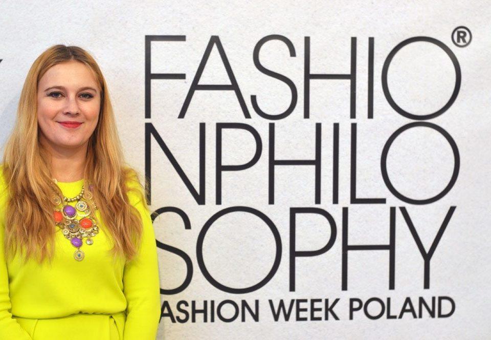 FashionPhilosophy Fashion Week Poland moim okiem 1