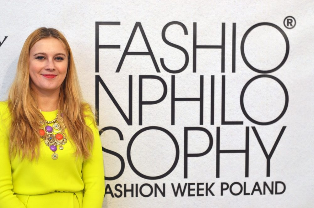 FashionPhilosophy Fashion Week Poland moim okiem 1