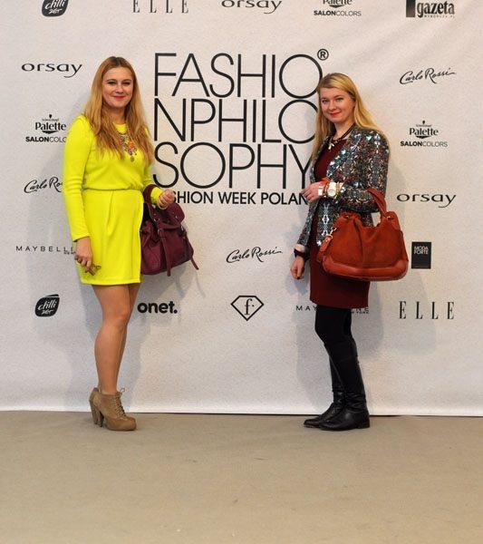 FashionPhilosophy Fashion Week Poland moim okiem
