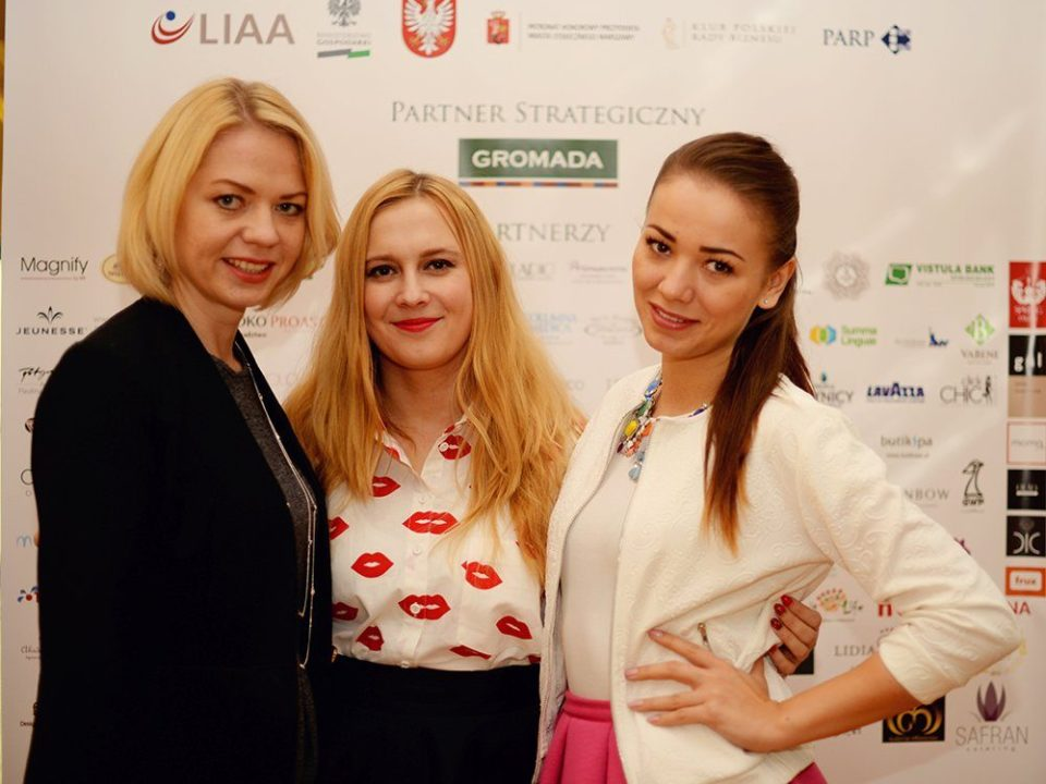 II Polish Businesswoman Congress 7