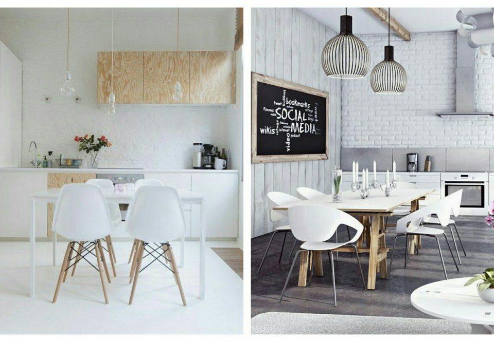 Idealne wnętrze czyli wymarzone rzeczy do mojej kuchni 6