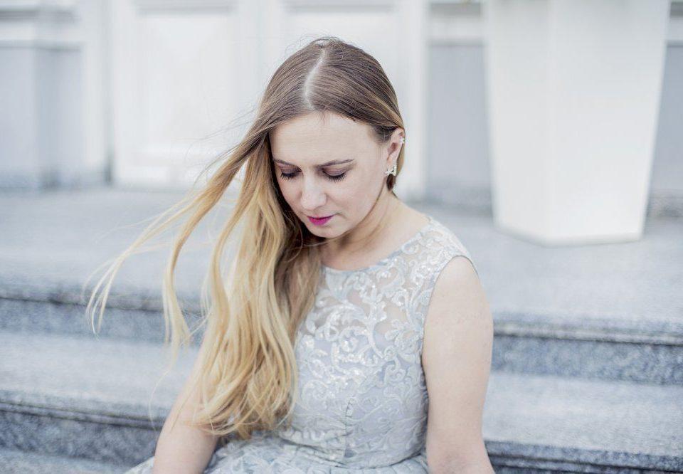 Jak wybrać idealną sukienkę na wesele Mini poradnik. 3