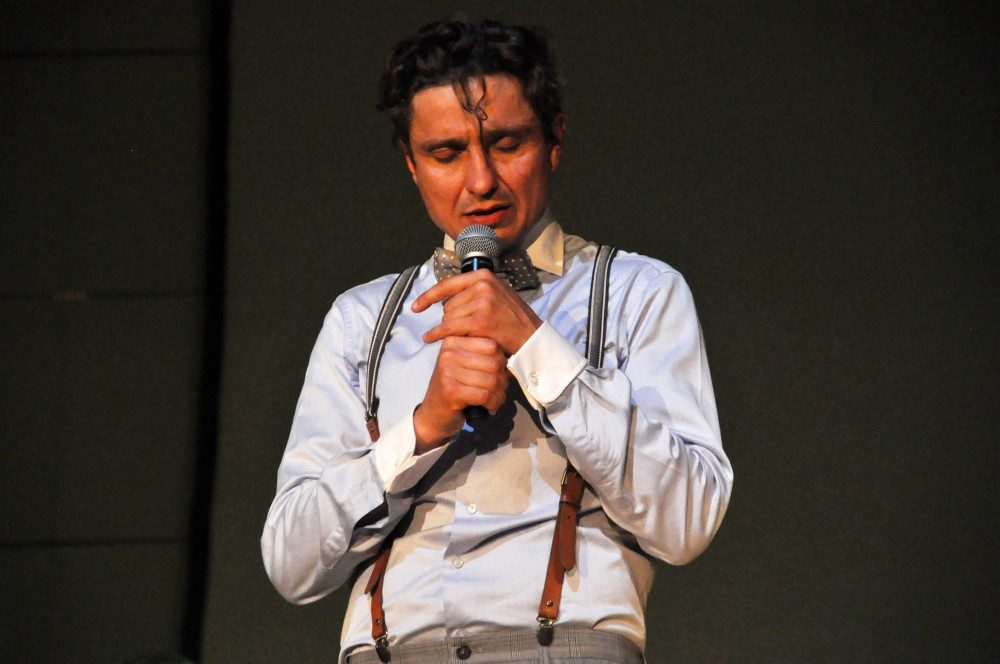 Janusz Radek Z ust do ust 1