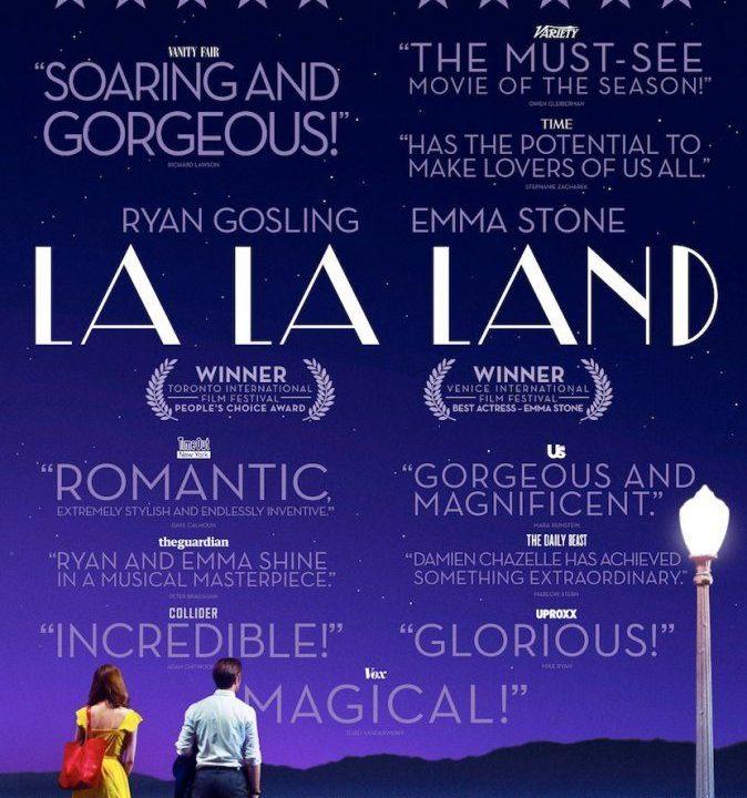 La La Land film który złamał mi serce 2