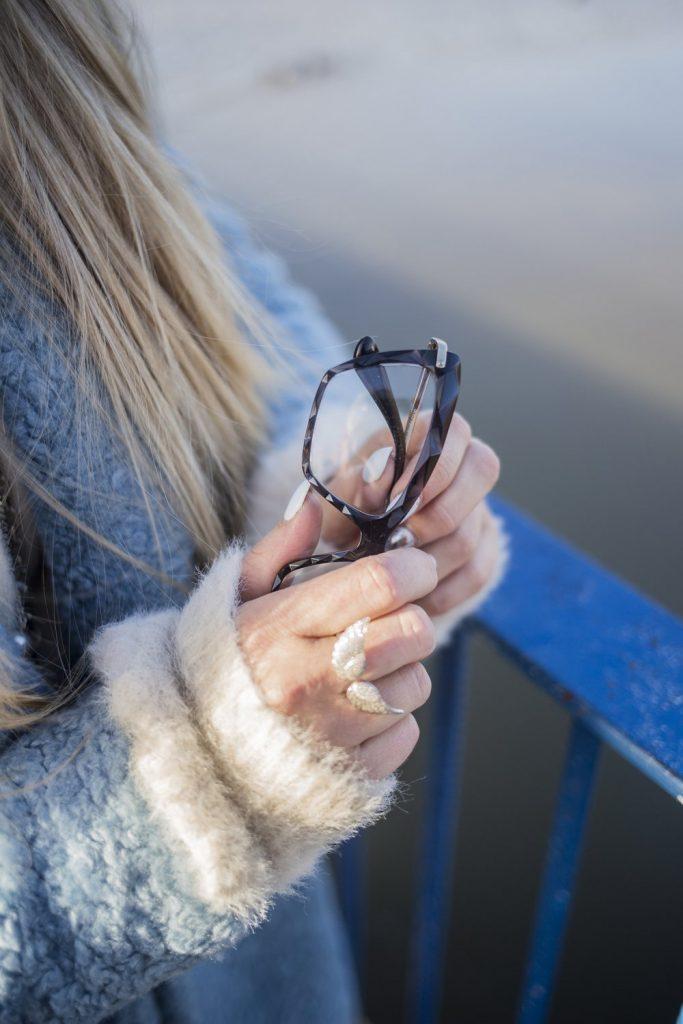 Na co zwrócić uwagę przy kupnie okularów