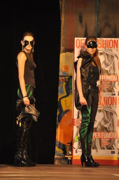 Półfinały Off Fashion
