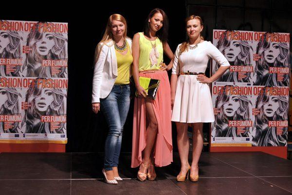 Półfinały Off Fashion 2