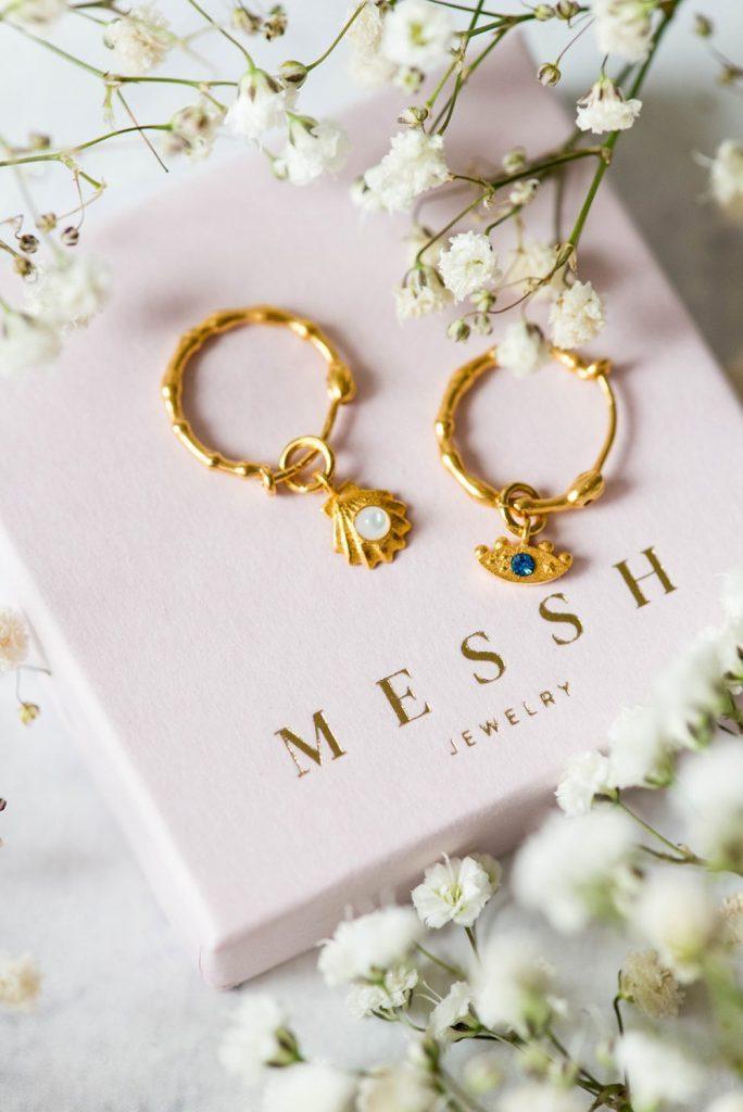 Polska marka, w którą warto zainwestować - Messh Jewelry