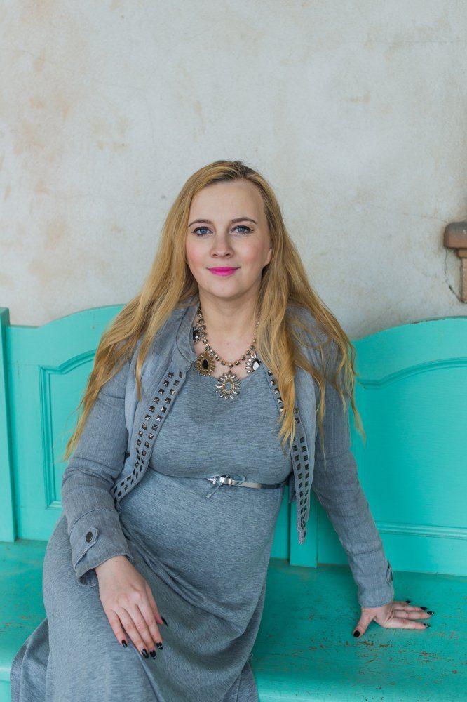 Stylizacje ciążowe