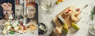 THE ART OF WINE&CHEESE - warsztaty winiarskie 1