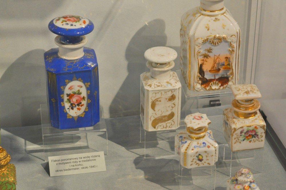 Wystawa Zapach luksusu 5