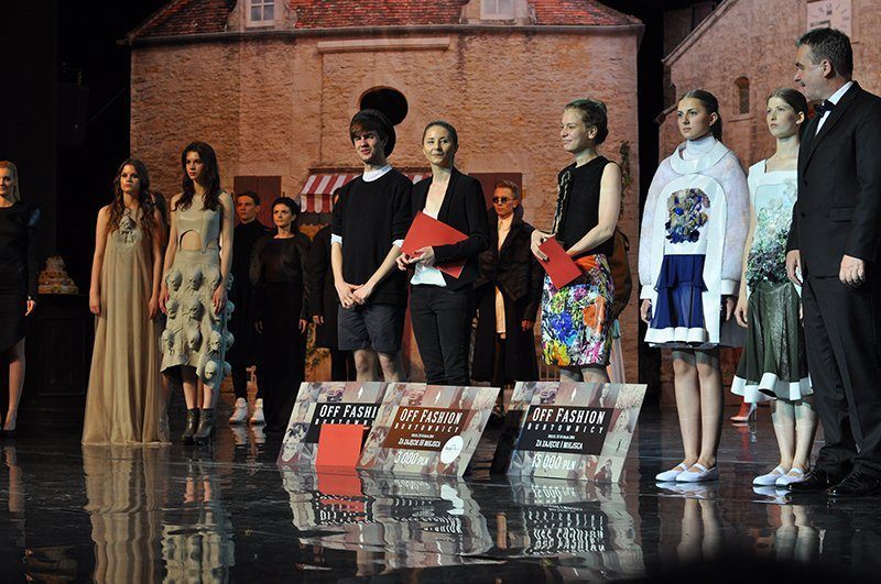 XV edycja konkursu OFF FASHION Kielce 5