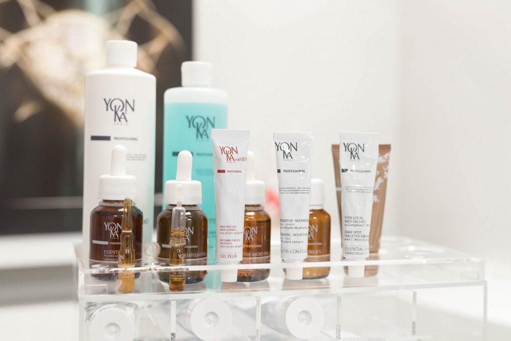 Yon- ka Sensitive: zabieg, który doda Ci blasku i zabierze w świat zapachów