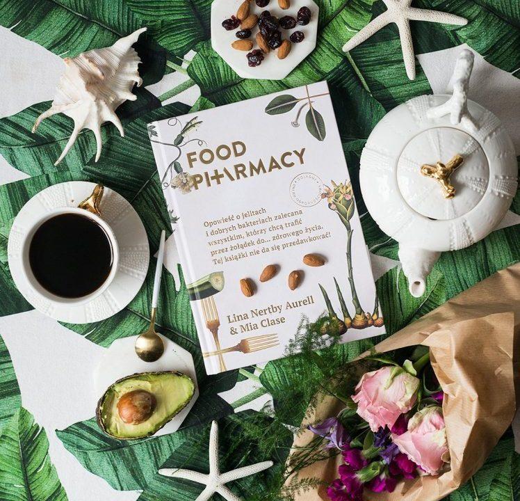 Zacznij jeść zdrowo z Food Pharmacy Skuteczne sposoby na uzdrowienie organizmu 2