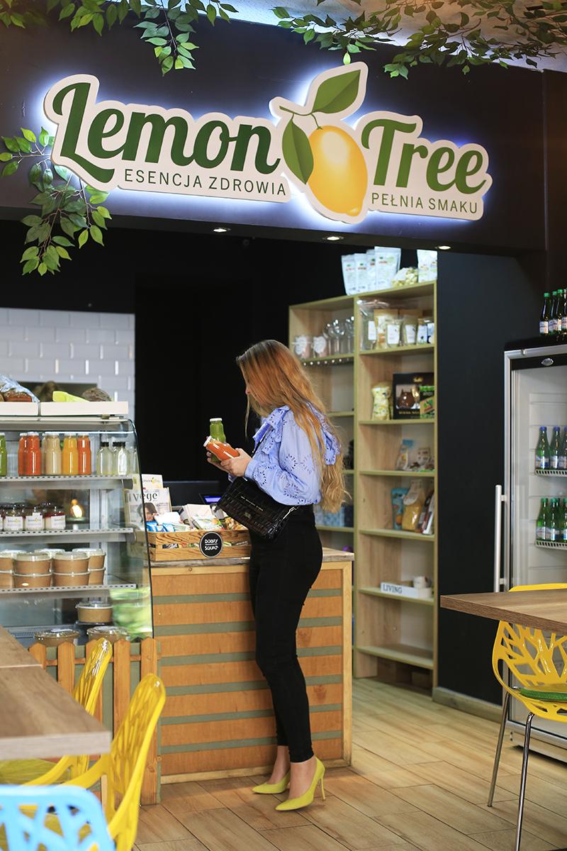 Lemon Tree - Pozdrowienia Bistro