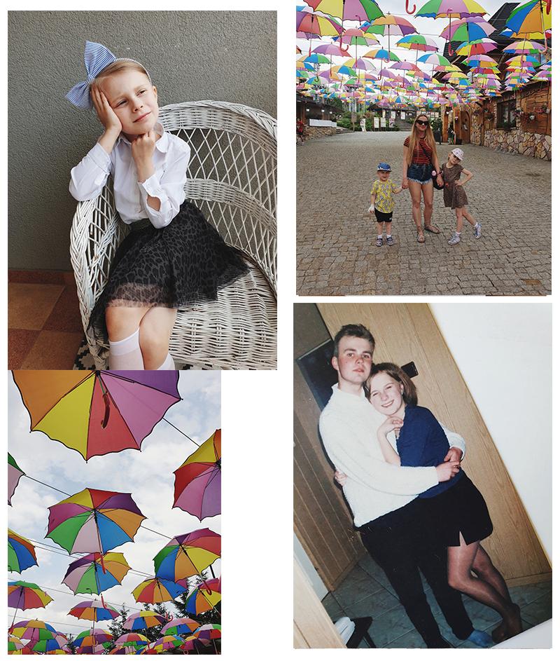 Moja Weronisia skończyła pierwszą klasę / Z Danielem świętowaliśmy 20 rocznicę chodzenia/ Byliśmy w Krajnie i było fantastycznie!