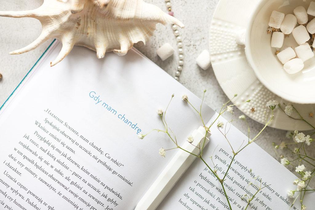 Jak odnaleźć spokój w dzisiejszym świecie? Książka, która otwiera oczy!