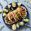 Imprezowe tortille z ziemniakami i chorizo