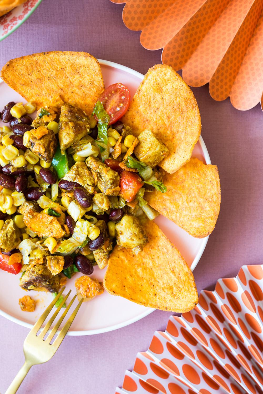 Potrawy na grilla z indyjskim akcentem w roli głównej