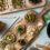 Imprezowe kanapeczki z tapenadą z oliwek i kaparów