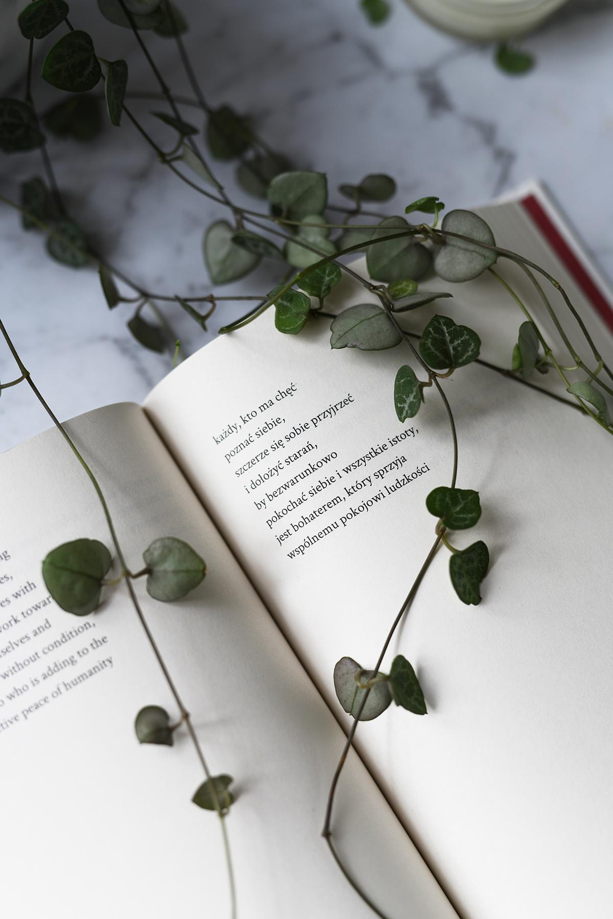 Inward - książka, która zaprowadzi Cię w głąb siebie