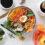 Mój sposób na pożywną misę pełną witamin – misa z jajem