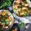 Klopsy z indyka z brokułem i orientalnym sosem