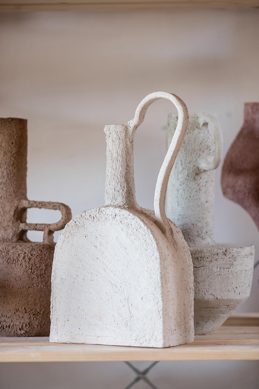 Klo - z miłości do piękna i ceramiki